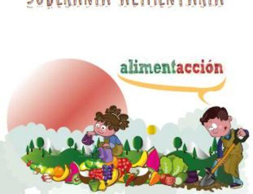 Ingredientes de Soberanía Alimentaria (Sistematización de Alimentacción)