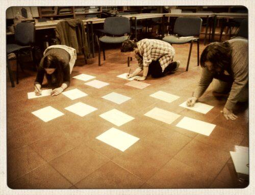 Evaluación de la formación en Agroecología del sindicato EHNE Bizkaia