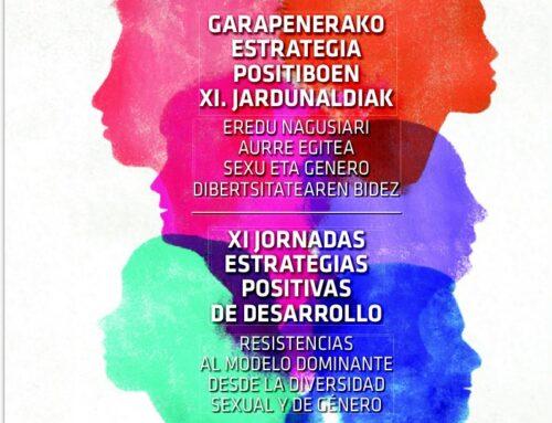 JORNADAS Resistencias al modelo dominante desde la diversidad sexual y de género