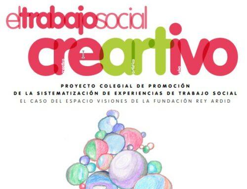 El trabajo social creartivo